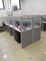 furniture kantor semarang - meja sekat kantor 08