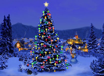 Christmas Wallpapers on 3d Christmas Wallpapers Freefree Christmas Wallpaper Merry Christmas
