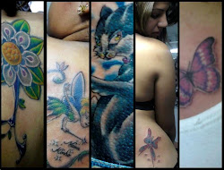 galeria tattoo feminina