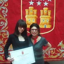 entrega premios extraordinario de bachillerato 2011