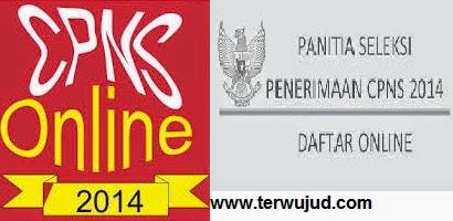 CPNS Online 2014