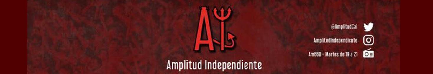 Amplitud Independiente