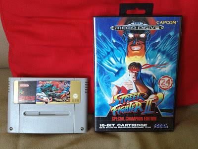 13/06 Dia Internacional de Street Fighter 2