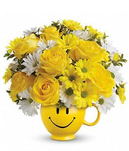Flowers, Plants & Sympathy Wreaths