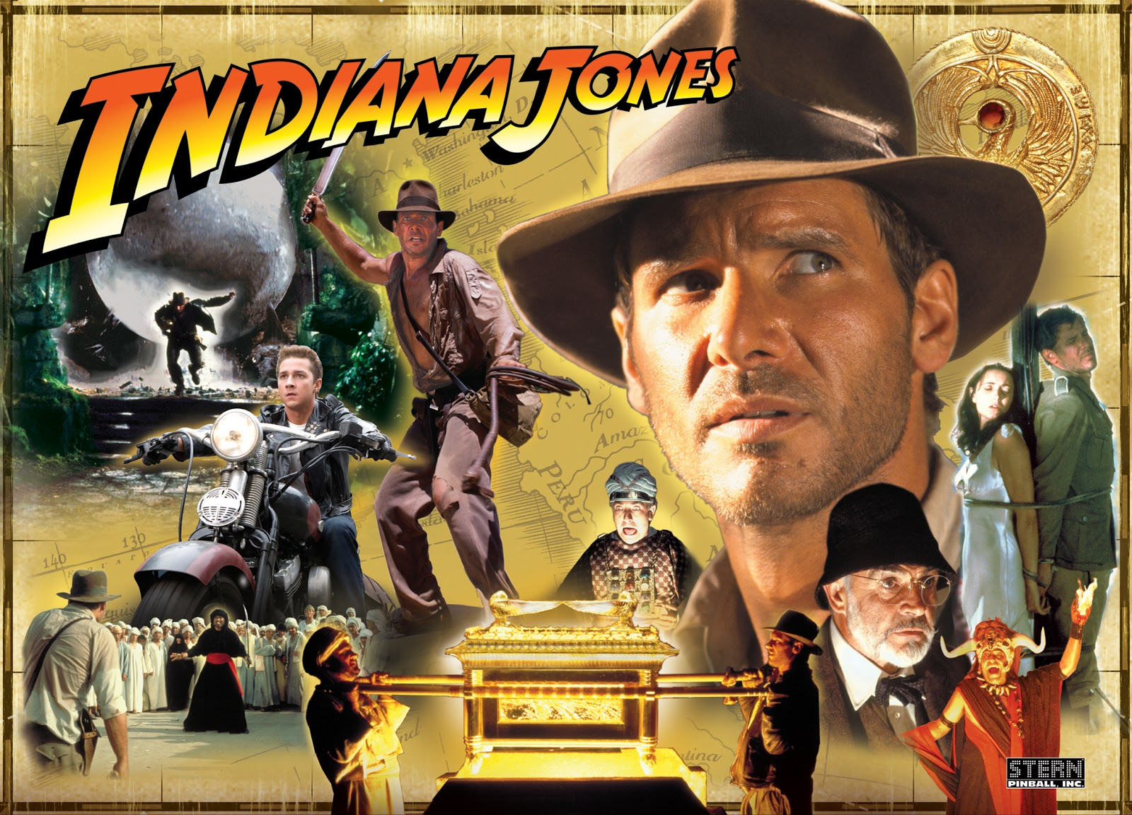the star wars defender the future of indiana jones