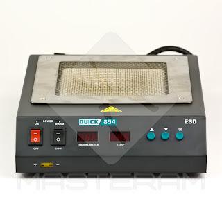 Преднагреватель плат Quick 854