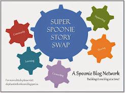 Super Spoonie Story Swap