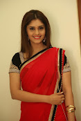 Surabhi at Express Raja event-thumbnail-8