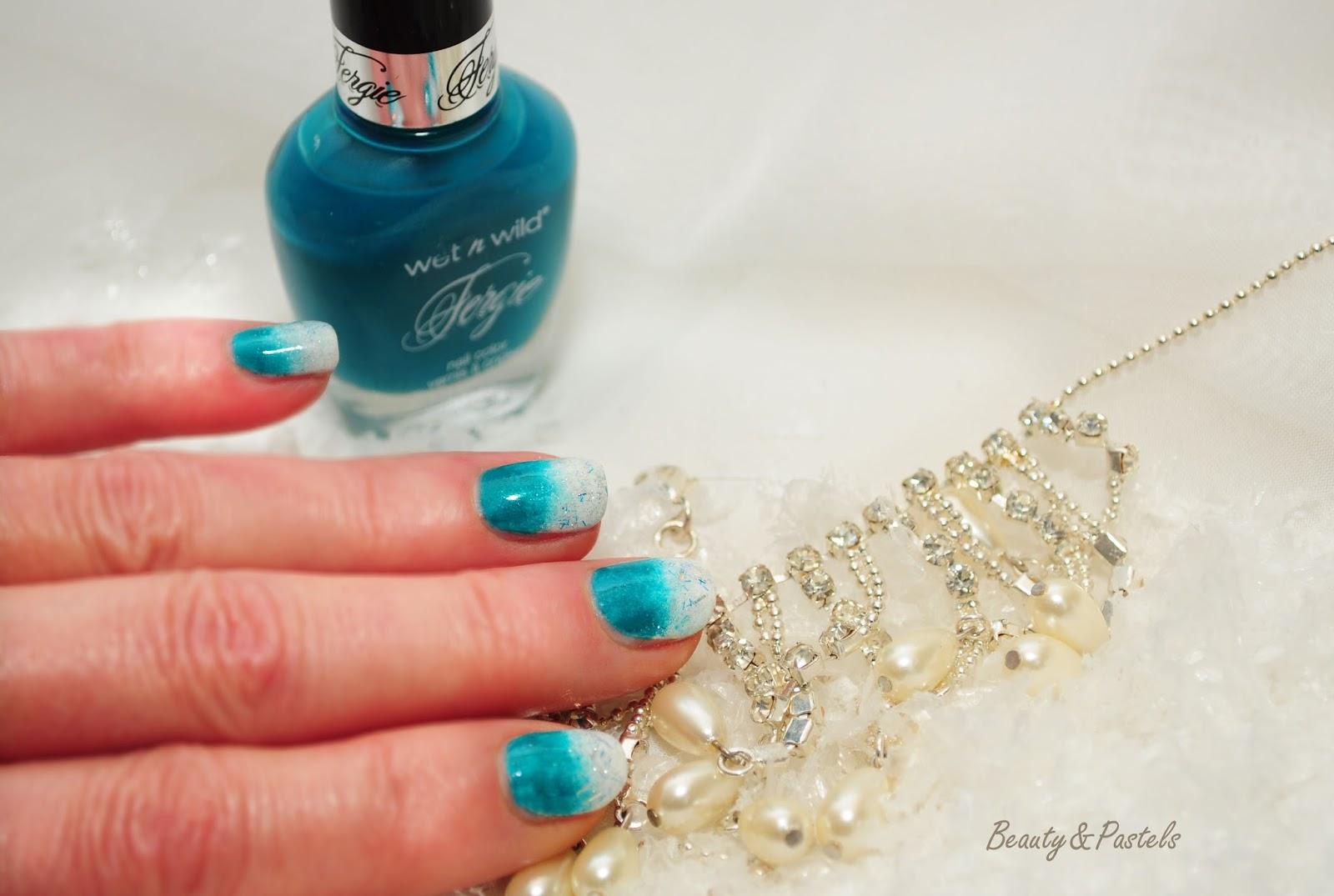 Silvester-Nail-Design