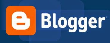 logo blogger - Apa itu Blogger dan fungsinya