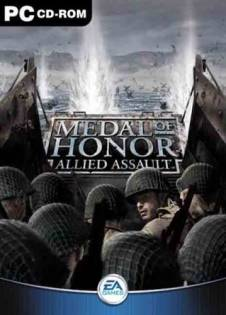 Download   Medal of Honor Allied Assault Store Final – PC