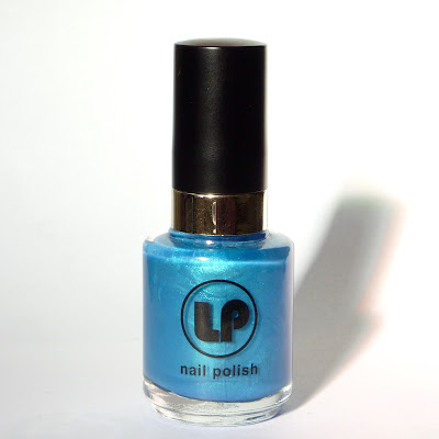 Laura Paige Limited Edition No 25 Nail Polish