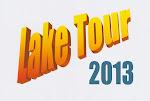 Lake Tour 2013