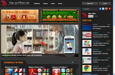 google.co.id: search?JalanTikus.com: Download Gratis, Aman dan Cepat