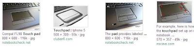 Touch Pad Laptop Tidak Bisa Gerak