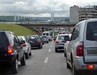 Mortes em acidente de trânsito na semana santa aumenta 50%