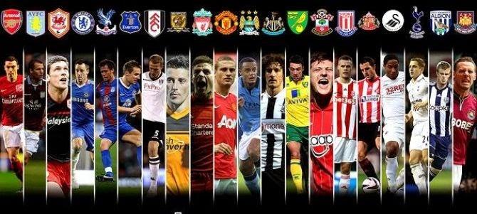 Đừng bỏ lỡ Ngoại hạng Anh 2014/2015 trên Truyền hình Cáp Hà Nội