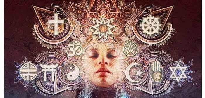 control mental religion