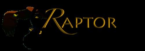 Raptor Controle Ambiental