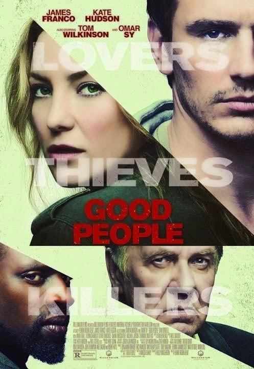Good People (2014) HDRip ταινιες online seires xrysoi greek subs