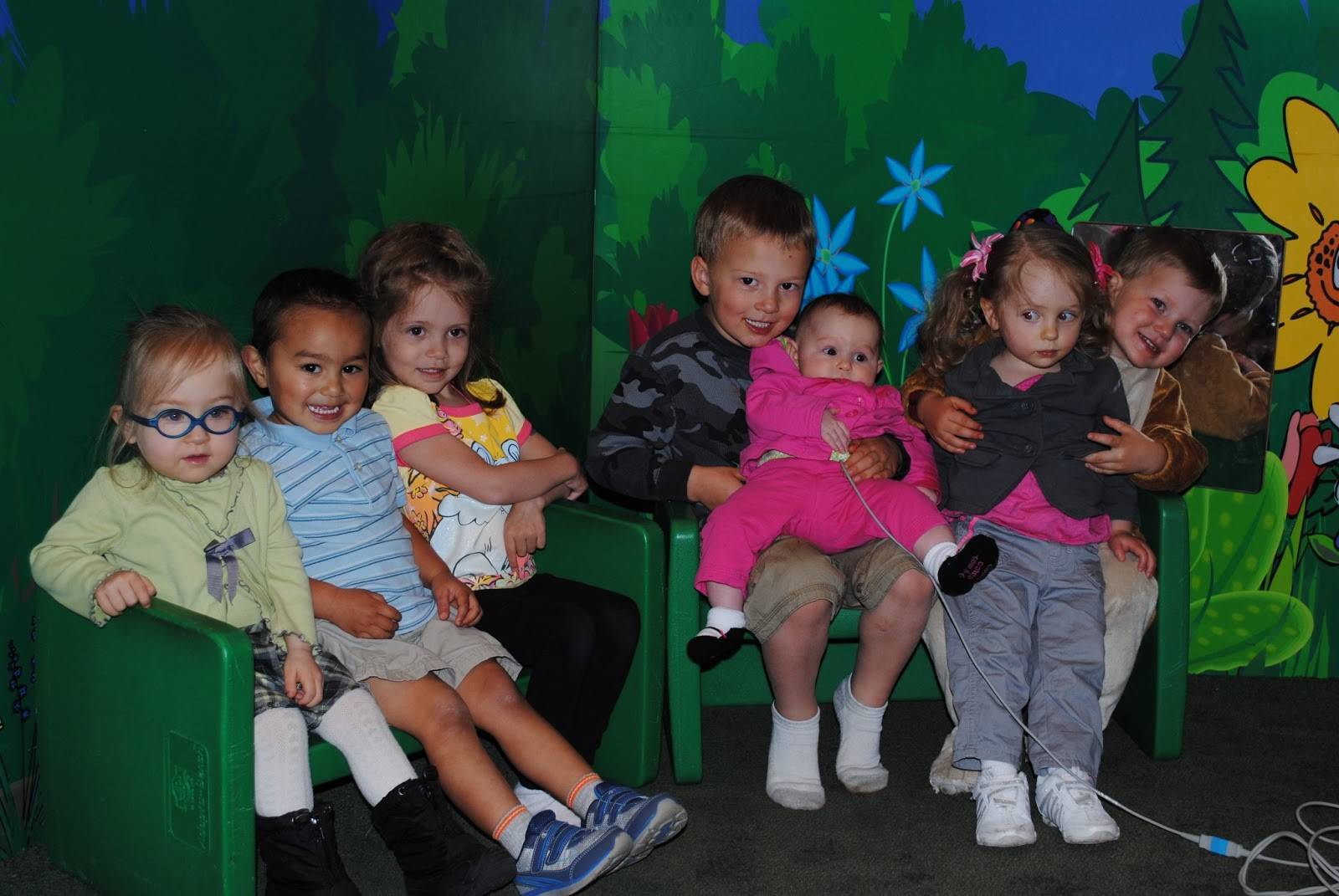importance of field trip Field trip ideas for preschool and kindergarten use scavenger hunts for added fun and practice on your field trips.