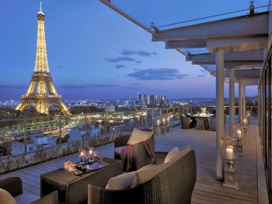 Passion for luxury top 10 most romantic hotels in the world for Luxury romantic hotels