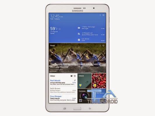 Galaxy Tab Pro 8.4 (LTE) SM-T325