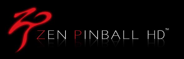 Zen Pinball HD, iOS Games, iOS Pinball