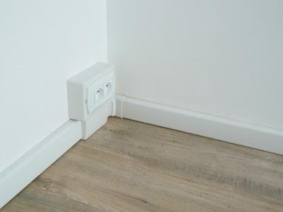 Plinthes électriques