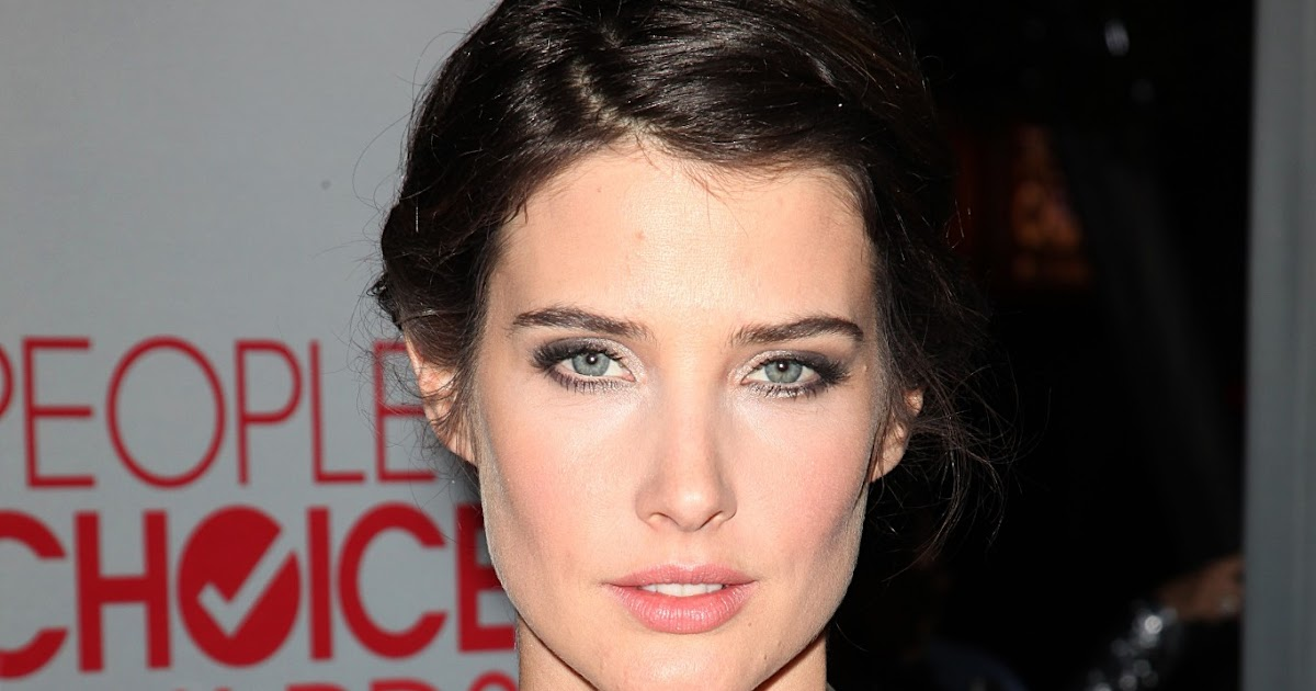 cobie smulders hot hd wallpapers fashion amp style