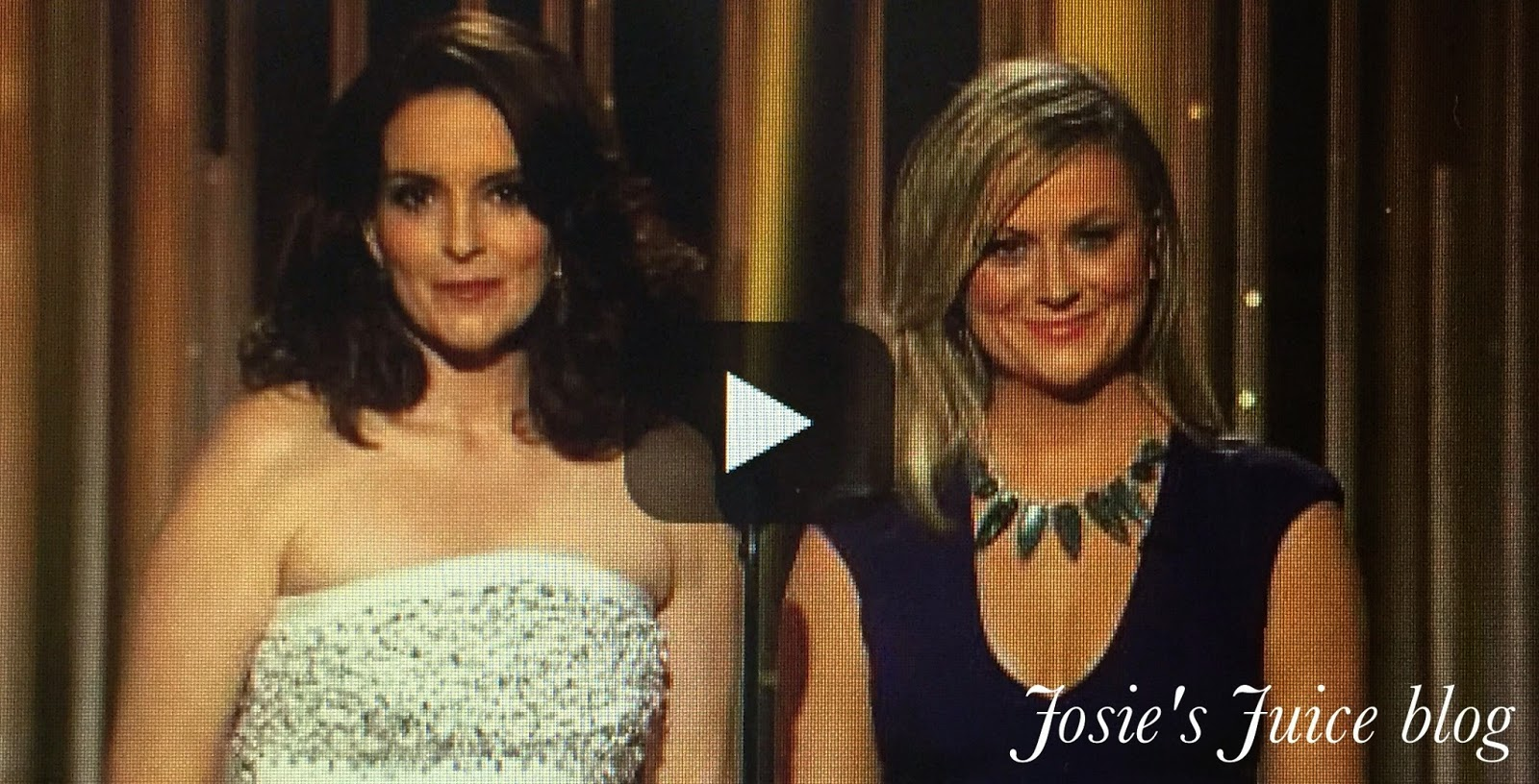 22 Times Tina Fey And Amy Poehler Shut Down Sexism In The