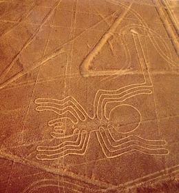 Garis Nazca Garis-garis Misterius
