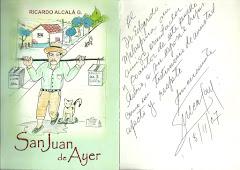 SAN JUAN DE AYER