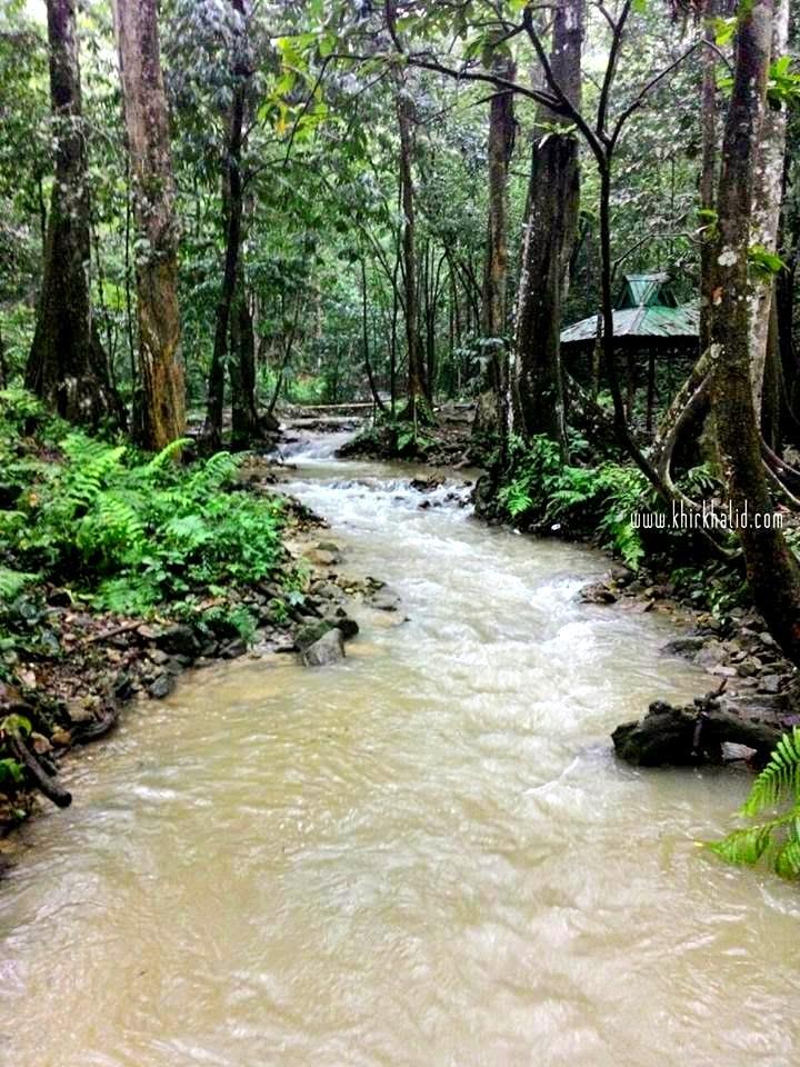 Hutan Lipur Kanching