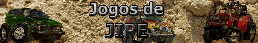 JOGOS DE JIPE
