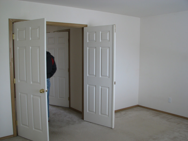 Bedroom Doors With Frame (7 Image)