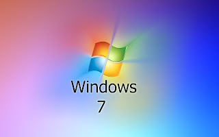 windows 7 logo gay rainbow colour