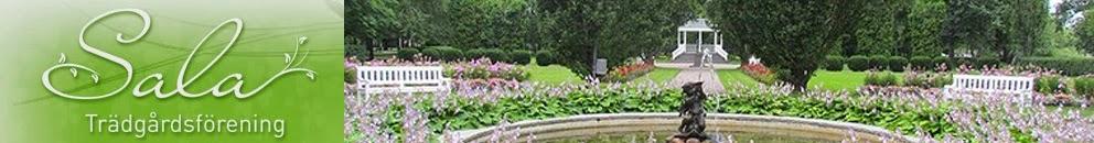 Sala Trädgårdsförening