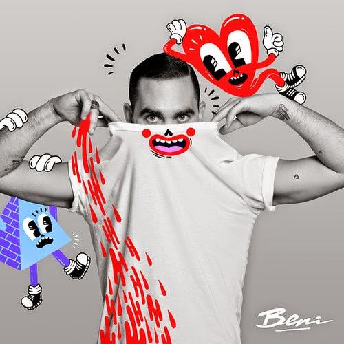 Beni - Protect (TAAK Remix)