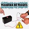 Como Hacer una Máquina de Toques Eléctricos Casera