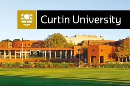 Curtin International CRL Merit Scholarship