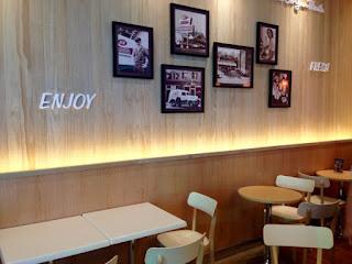 #KKnowinSMSeaside, Krispy Kreme Doughnuts, Krispy Kreme SM Seaside City, SM Seaside City, Original Glazed, Krispy Kreme Philippines