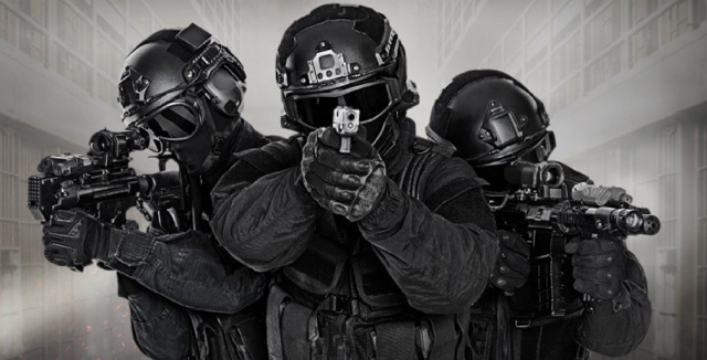 Hình ảnh phim Trận Tuyến Delta