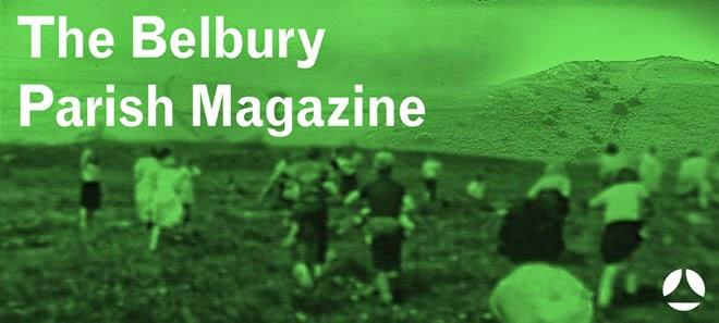 The Belbury Parish Magazine