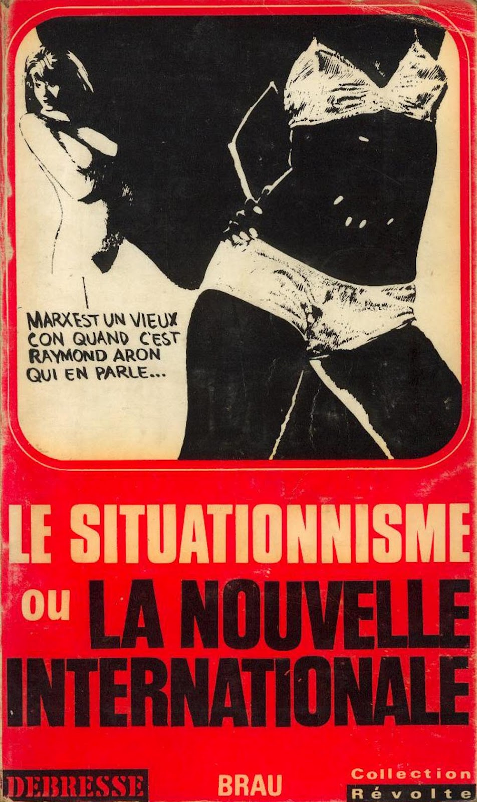 the development of the situationist international The meeting established the foundation for the development of the situationist international, which was officially formed in july 1957 at a meeting in cosio the resulting international was a fusion of these extremely small avant-garde collectives: the lettrist international,.