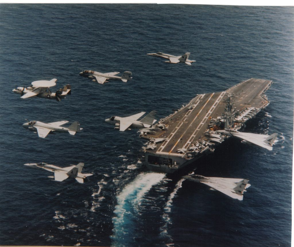 Deadly uss george washington cvn 73 army and weapons