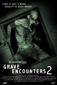 Ver Grave Encounters 2 (2012) Online