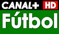 Ver Canal Plus Futbol Online