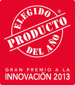 Gran Premio a la Innovación 2013