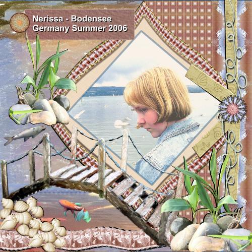 Oct. 15 - Nerissa - Bodensee page
